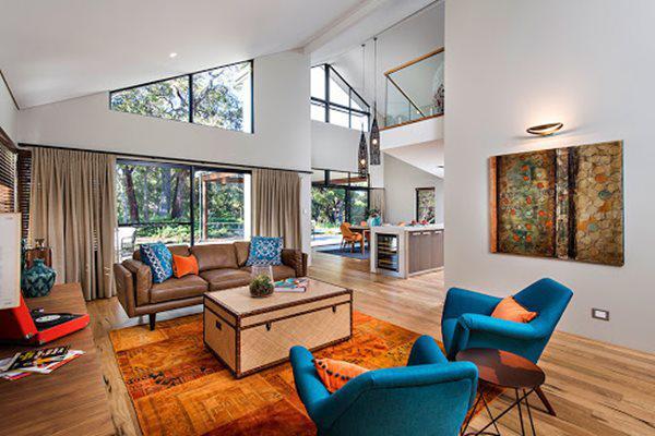 Tổng hợp mẫu nội thất phòng khách đẹp có thiết kế vạn người mê